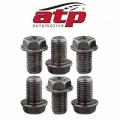 ATP, Bult för Flexplatta, Chevrolet V6, V8, Sats om 6 st