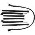 UTFÖRSÄLJNING - Steele, Cablister (Roofrails) GM 1965 - 1970 Buick, Chevrolet, Olds, Pontiac