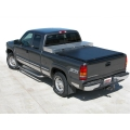 UTFÖRSÄLJNING - Access, Toolbox Edition Roll-Up, Tonneau Cover, Chevrolet & GMC Pick-Up 1999 - 2007