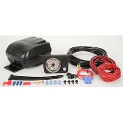 Air-Lift, Kompressor Kit för Hi-Jackers, Luftstötdämpare