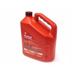Kendall GT-1 Competition 20W-50 Liquid Titanium (Gallon 3.785 liter)