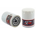 Auto Extra (WIX) , Oljefilter, Ford, Lincoln, Mopar, Mercury, International med flera