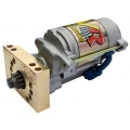 CVR Protorque High Torque Mini Starter, Chevrolet SB/BB