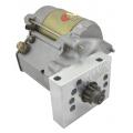 CVR Protorque High Torque Mini Starter, Chevrolet Smallblock Gen III/IV LS
