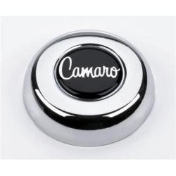 """Grant, Centrumkåpa till Classic Ratt, """"Camaro""""-Logo"""