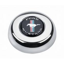 Grant, Centrumkåpa till Classic Ratt, Ford Mustang-Logo