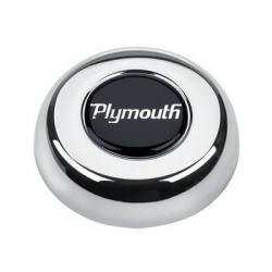Grant, Centrumkåpa till Classic Ratt, Plymouth-Logo