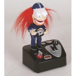 Genuine Hotrod Hardware® Redline Racer Figure, Otroligt Rolig.