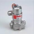 Holley Röd, Elektrisk Bränslepump