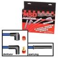 MSD Tändkabelsats 8,5 mm Universal 4 Cylinder