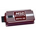 MSD 6AL Digital, Ignition Box