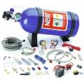 Lustgassystem, PowerFogger EFI, Vått, 50 - 150 hk, 4-6 cyl, Universal