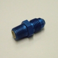 "NOS Lustgasfilter, In-Line, -4 AN to 1/8"" NPT"