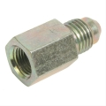 "NOS Koppling/Adapter, 1/8""NPT/-4AN, Hona/Hane"