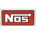 NOS Licence Plate (Registreringsskylt)