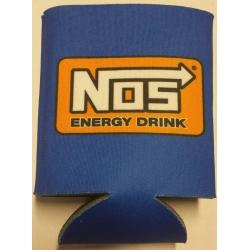 UTFÖRSÄLJNING - NOS Energy Drink Koozie