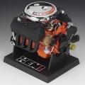 """Modellmotor, Chrysler 426"""" Hemi"""