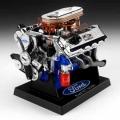 "Modellmotor, Ford 427"" SOHC"