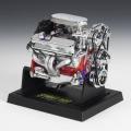"Modellmotor, Chevrolet 350"" Street Rod Engine"