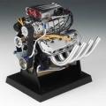 Modellmotor, Chrysler Hemi Dragster