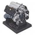 Modellmotor, Dodge Challenger Hemi SRT8