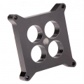 "Summit Racing, Förgasarspacer, Bakelit, 1"", 4-Håls, Square Bore"