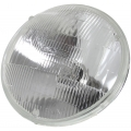 "Wagner, Halogen Strålkastarinsats, Helljus, Sealed Beam 5 3/4"" 146 mm"